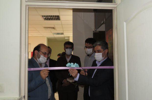 مرکز مدیریت مهارت آموزی و مشاوره شغلی افتتاح شد