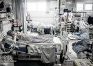 نجیمی: شرایط حاد شیوع کرونا در اصفهان