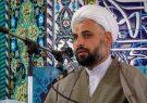 پس از ۵ ماه، امام جمعه جدید شهر کمشچه معرفی شد