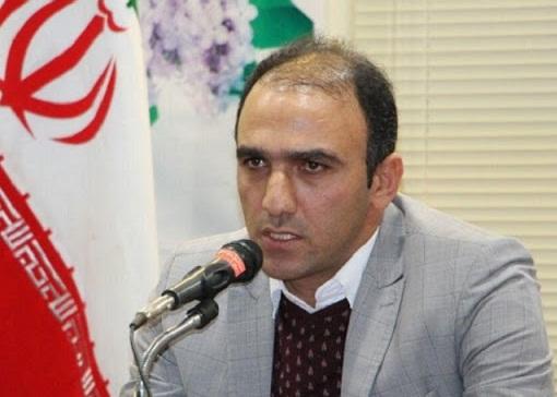 توضیحات عضو شورا در خصوص تعلیق اعضای شورای شهر دولت آباد