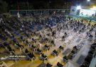 تصاویر | بیست و هشتمین یادواره شهدای شهر سین برخوار
