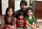 فیلم| خاطره سردار شاهچراغی سه روز قبل از شهادت شهید بلباسی