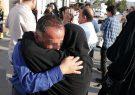 آزادی یک زندانی در شورای حل اختلاف برخوار
