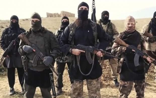 تصاویر باورنکردنی از تونلهای داعش