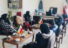 جلسه هم اندیشی مرکز آموزش فنی و حرفه ای با آموزشگاههای فنی و حرفه ای آزاد شهرستان برگزار شد