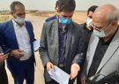 تامین زمین برای مسکن محرومین برخوار