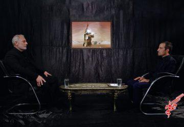 پیرغلامی که در نوجوانی هیئت عزاداری تشکیل داد/ اورنگی: در خانه اهل بیت، اخلاص حرف اول را می زند